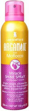 Lee Stafford Arganoil Shine Spray ,Haarspray ohne Silikone