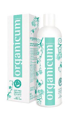 organicum anti schuppen shampoo ohne alkohol silikone. Black Bedroom Furniture Sets. Home Design Ideas