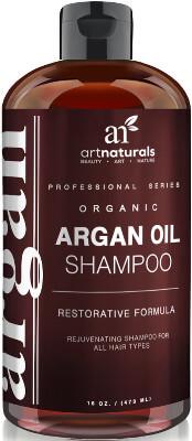 shampoo gegen trockene haare