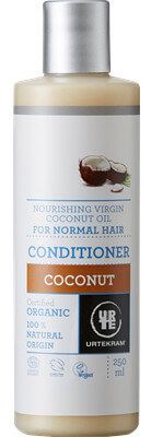 Urtekram Kokos Conditioner , coconut