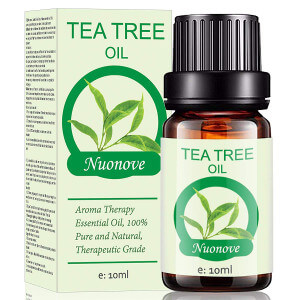 Tea tree oil von Nuonove