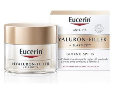 Eucerin Hyaluron Elasticity Tagescreme - im Test
